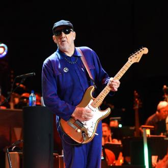 Pete Townshend fears Jeremy Corbyn will penalise him for his wealth