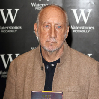 Pete Townshend's music to be used to promote blood donation