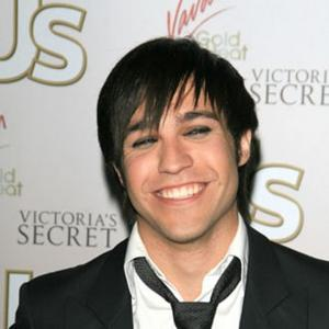 Pete Wentz Watches His Language