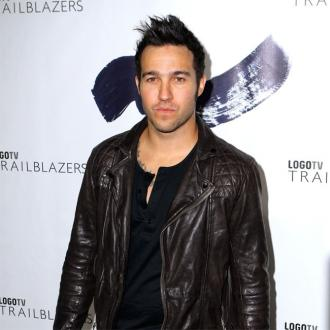 Pete Wentz is 'great' at nappy changing