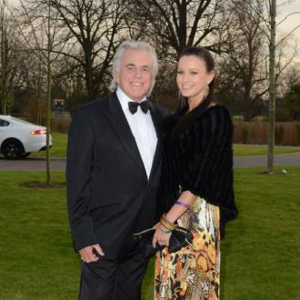 Peter Stringfellow Dead At 77