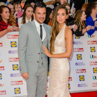 Peter Andre wants to live into his 100s