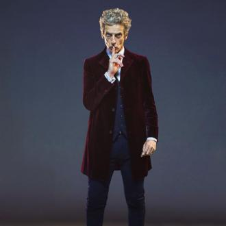 Peter Capaldi: Superheroes Are Too Serious