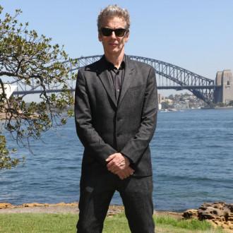 Peter Capaldi to release debut solo album