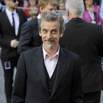 Peter Capaldi could have been Eleventh Doctor Who