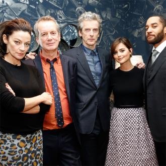 Peter Capaldi Turned Down Doctor Who Audition