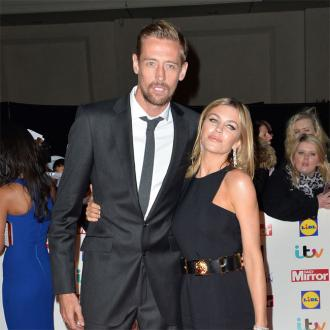 Abbey Clancy's coronavirus soup kitchen