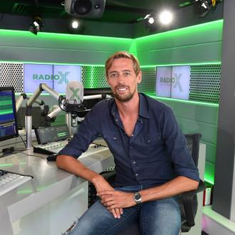 Peter Crouch to host Radio X