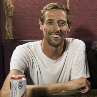 Peter Crouch is '100 percent' finished with having kids