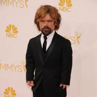 Peter Dinklage checks for death scenes