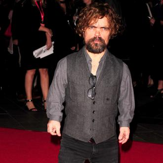 Peter Dinklage's new film 'took a quarter of a century' to make