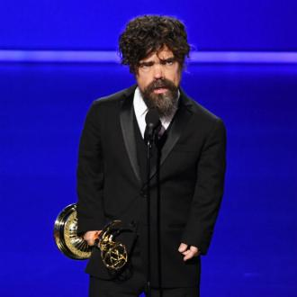 Peter Dinklage wins Outstanding Supporting Actor Emmy