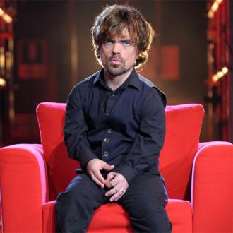 Peter Dinklage joins Michelle Darnell