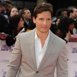 Peter Facinelli's Twilight Competition