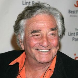 'Columbo' Actor Peter Falk Dies