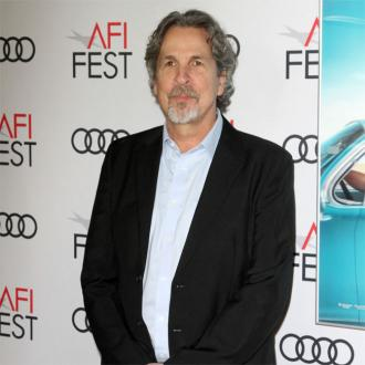 Peter Farrelly Wants To Be Better