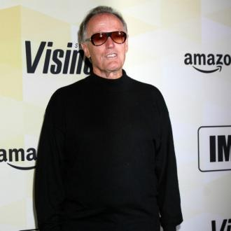 Peter Fonda has died