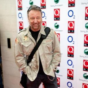 Peter Hook Resisted Djing