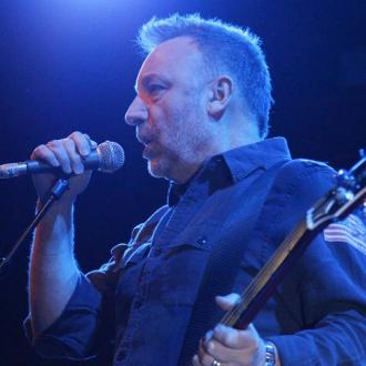 Peter Hook to play Joy Division albums in full at 40th anniversary gigs