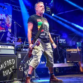 World in Motion 'stopped New Order from splitting up'