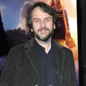 Peter Jackson Released From Hospital