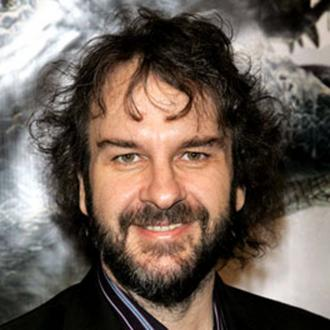 Peter Jackson's Jet Searches For Missing Malaysian Flight