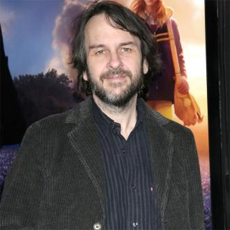 Peter Jackson wore disguise to Comic-Con