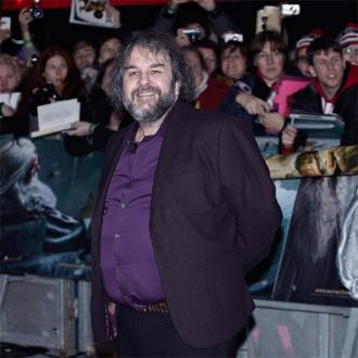 Peter Jackson doesn't know how to send emails