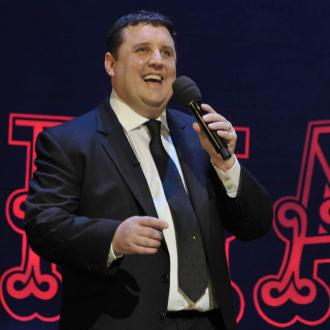 Peter Kay is most successful funnyman