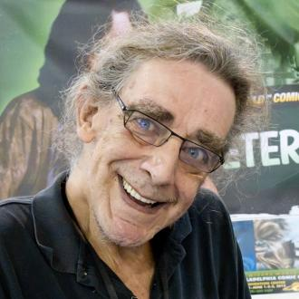 Peter Mayhew hospitalised with pneumonia