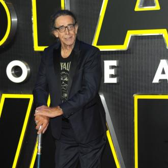 Peter Mayhew Has Died