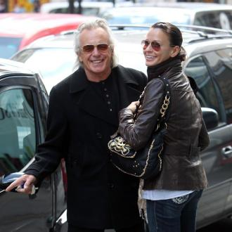 Peter Stringfellow Becomes A Dad Again At 72