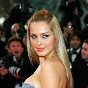 Petra Nemcova Joins Dancing With The Stars