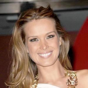Petra Nemcova's Tears For Japan