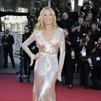 Petra Nemcova: Tattoos are 'edgy'