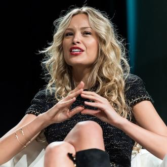 Petra Nemcova Felt 'Weight Lifted' After Tsunami