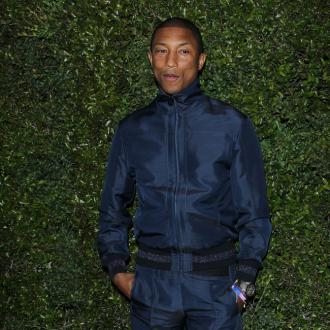 Pharrell Williams will join 'The Grinch'