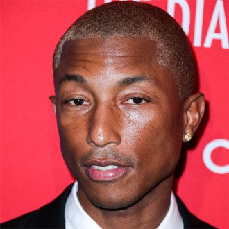 Pharrell Williams: Skincare boosted my well-being