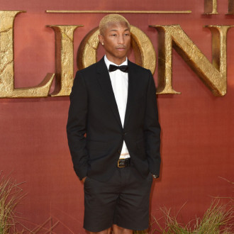 Pharrell Williams launches mentor programme with Chanel