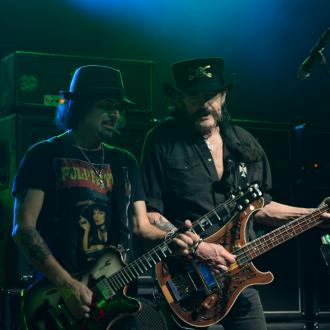 'It was difficult to watch': Phil Campbell on Lemmy's final shows