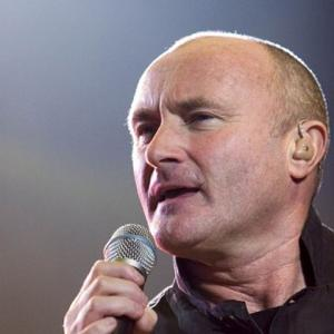 Phil Collins Considered Suicide