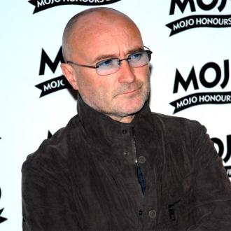 Phil Collins explains origins of his alcoholism