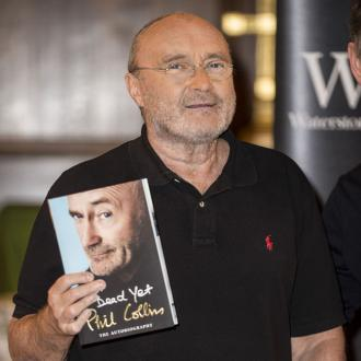 Phil Collins: I regret cheating on my wife
