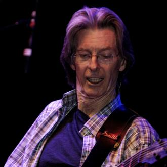 Grateful Dead's Phil Lesh Battling Cancer