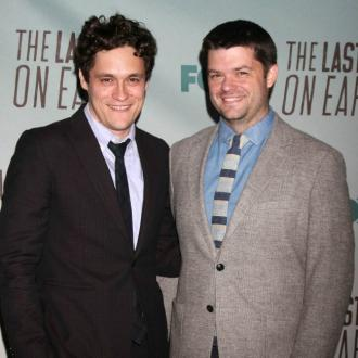 Phil Lord And Chris Miller Rewriting Lego Movie 2