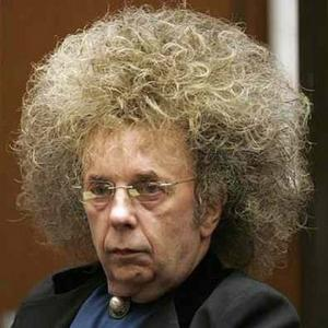 Phil Spector Appealing Murder Conviction