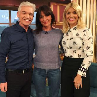 Davina Mccall: I Want To Become A Professional Trainer