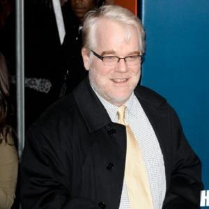 Phillip Seymour Hoffman's Acting Confidence