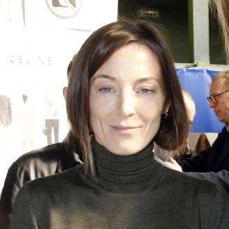 Phoebe Philo  Awarded An Obe