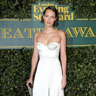 Phoebe Waller-bridge Praises #Metoo And Time's Up
